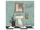 Sink III Prints by Rick Novak