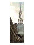 Grand Central Eagle I Plakater av Richard James