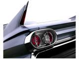 Cadillac Affiche par Richard James