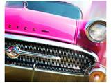 Buick Grande Dame Plakat av Richard James