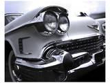 Cadillac El Dorado Affiches par Richard James