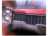 Cadillac Encountered Posters par Richard James
