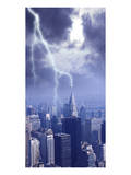 Chrysler Lightning Posters par Richard Desmarais