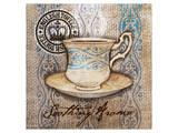 Coffee Cup I Aroma Posters tekijänä Alan Hopfensperger