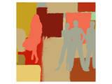 People III Poster af  Yashna
