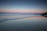 Juquehy Beach at Sunrise Reproduction photographique par Alex Saberi