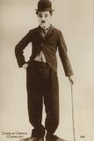 Charlie Chaplin, Charlot Reproduction photographique