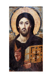 Christ Pantocrator Giclée-tryk