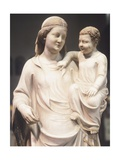 Madonna and Child Giclee Print by Andrea Pisano