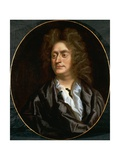 Portrait of Henry Purcell Giclee Print