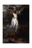 Crucifixion, Ca 1621-1625 Giclée-Druck von Sir Anthony Van Dyck