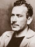 John Steinbeck, C.1939 Reproduction photographique