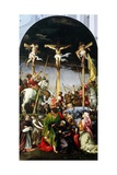 Crucifixion, 1531 Giclee Print by Lorenzo Lotto