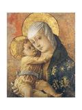 Madonna and Child, 1472 Giclée-vedos tekijänä Carlo Crivelli