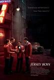 Jersey Boys Stampa master
