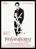 Yves Saint Laurent Posters