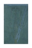 Shadow, 1896 Giclee Print by Charles Rennie Mackintosh