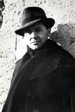 Jean Moulin, C. 1940-43 Reproduction photographique