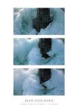 Phares Dans La Tempete-Kereon (Trip Posters af Jean Guichard