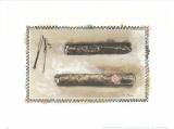 Havanna-Zigarren IV Kunstdrucke von A. Vega