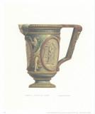 Porcelanas VI Plakater af Bernard Palissy