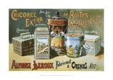 ルルウの缶 ポスター