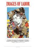 Images of Labor - Eugene V. Debs Prints