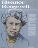 Eleanor Roosevelt Prints