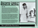 Augusta Savage Prints by Augusta Savage