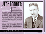 Jean Toomer Print