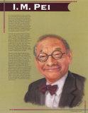 I.M. Pei Posters