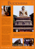 Buddhism Posters