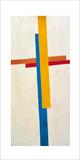 Suprematisme Kunst af Kasimir Malevich