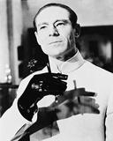 Joseph Wiseman, Dr. No (1962) Foto