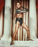 Kirk Douglas Fotografia