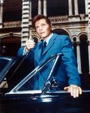 Jack Lord, Hawaii Five-O Foto