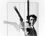 Clint Eastwood - Magnum Force Photographie