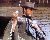 Clint Eastwood Fotografia
