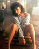 Jennifer Beals, Flashdance (1983) Fotografía