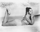 Nancy Kwan Photographie