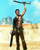 Bruce Campbell - Army of Darkness Photo