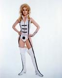 Jane Fonda, Barbarella (1968) Fotografia