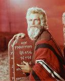 Charlton Heston Fotografia