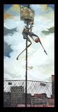 No Limit Kunstdrucke von Frank Morrison