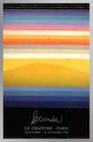 Luftspejling  Plakat af Arthur Secunda