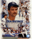 Don Mattingly - Legends of the Game Composite Photo