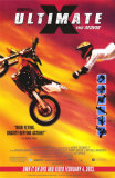 Ultimate X: The Movie Posters