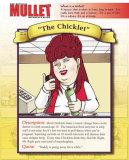 La guida di riferimento ufficiale alla ZAZZERA - La pollastrella Poster