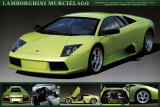 Lamborghini Murcielago Posters