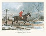 Pleasant Ride Home ポスター : T. N. H. ウォルシュ